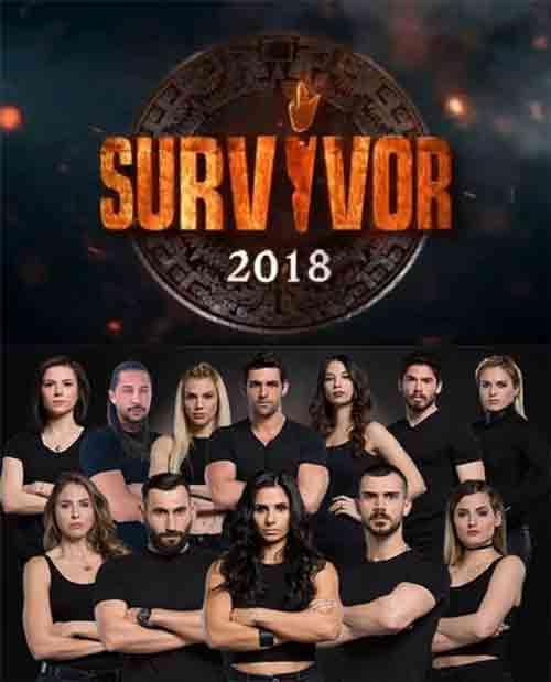 Survivor 2018 Allstar 88.Bölüm İndir İzle (3 Haziran 2018) Tek Parça Full HD