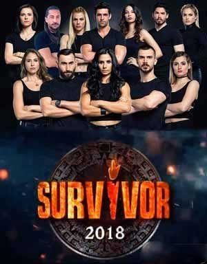 Survivor 2018 92.Bölüm İndir (8 Haziran 2018) HD 720p