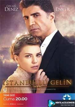 İstanbullu Gelin 53.Bölüm indir (8 Haziran 2018) HD 720p Sezon Finali