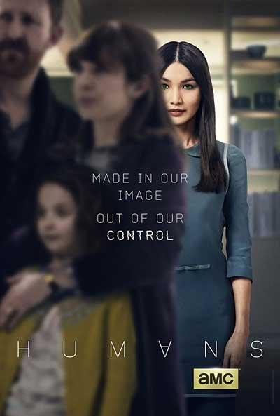 Humans 3. Sezon 4. Bölüm indir HD 720p Türkçe Altyazı