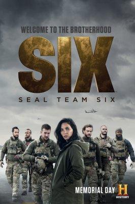 Six 2.Sezon 3.Bölüm indir HD 720p Türkçe Altyazı