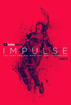 Impulse 1. sezon 2. bölüm indir HD 720p Türkçe Altyazı