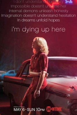 Im Dying Up Here 2. Sezon 6. Bölüm indir HD 720p Türkçe Altyazı