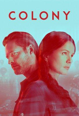Colony 3. Sezon 6. Bölüm indir HD 720p Türkçe Altyazı