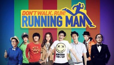 Running Man indir Tüm Bölümler HD 720p Türkçe Altyazı
