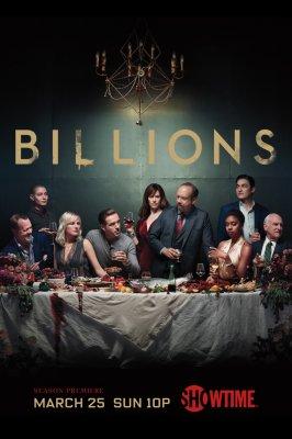 Billions 3. Sezon 12. Bölüm indir HD 720p Türkçe Altyazı