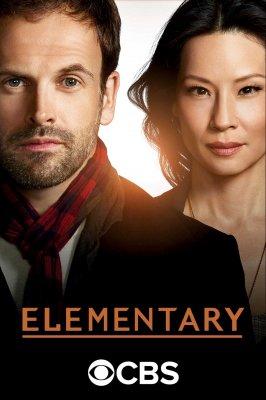 Elementary 6. sezon 7. bölüm indir HD 720p Türkçe Altyazı