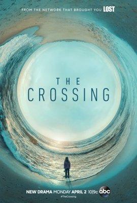 The Crossing 1. Sezon 11. Bölüm indir HD 720p Türkçe Altyazı