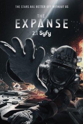 The Expanse  3. sezon 9. bölüm indir HD 720p Türkçe Altyazı