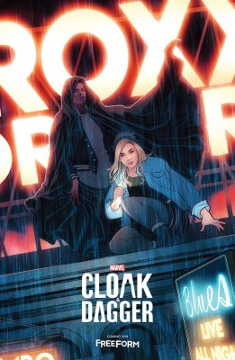 Cloak & Dagger 1. Sezon 2. Bölüm indir HD 720p Türkçe Altyazı