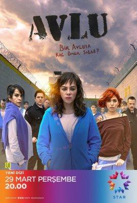 Avlu 11. Bölüm indir (7 Haziran 2018) HD 720p Sezon Finali