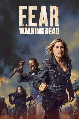 Fear the Walking Dead 4.Sezon 7.Bölüm İndir Türkçe Altyazılı Full HD