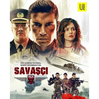 Savaşçı 48. Bölüm indir HD 720p (10 Haziran 2018)