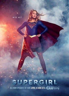 Supergirl 3. Sezon 22. Bölüm indir HD 720p Türkçe Altyazı